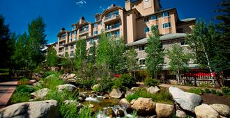 Beaver Creek Lodge, Autograph Collection - Avon - Building