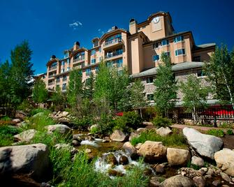 Beaver Creek Lodge, Autograph Collection - Avon - Byggnad