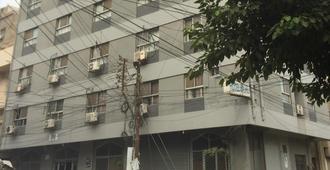 Hotel Bilal - Karachi