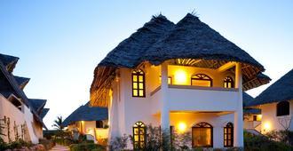 Essque Zalu Zanzibar - Nungwi - Edificio