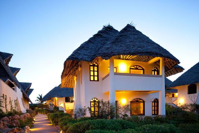 桑吉巴酒店 - 南威 - 納恩戈薇 - 建築