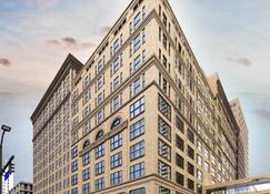 Global Luxury Suites Downtown Pittsburgh - Pittsburgh - Building