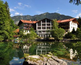 Hotel am Badersee - Grainau - Bina