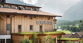 Berghotel - Sesto - Edificio