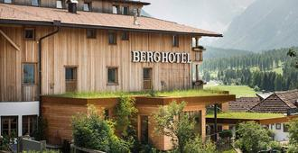 Berghotel - Sesto - Edifício