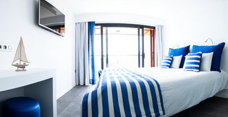 Hotel Boutique La Marquesina - Adults Only - Corralejo - Bedroom