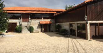 Bergui Guesthouse - Guimarães