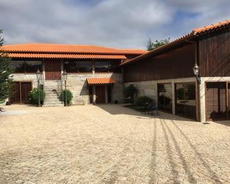 Bergui- Guesthouse - Гімарайш - Building