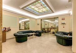 Hotel Igea - Rome - Lounge