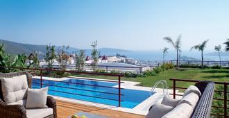 Hillstone Bodrum Hotel & SPA - Bodrum - Pool