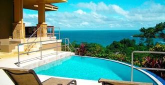 Red Frog Beach Island Resort - Bocas del Toro - Pool