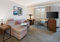 Residence Inn by Marriott State College - State College - Κρεβατοκάμαρα