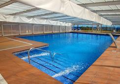 Servigroup Marina Playa - Mojacar - Pool