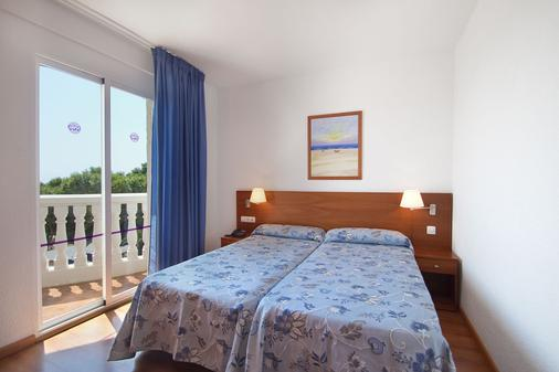 Hotel Servigroup Romana - Alcossebre - Schlafzimmer