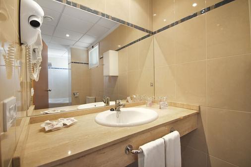 Hotel Servigroup Romana - Alcossebre - Bad