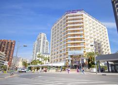 Hotel Servigroup Calypso - Benidorm - Building