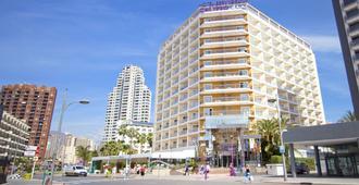 Hotel Servigroup Calypso - Benidorm - Bâtiment