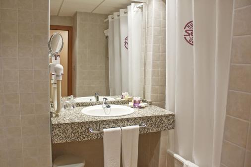 Servigroup Marina Playa - Mojacar - Bathroom
