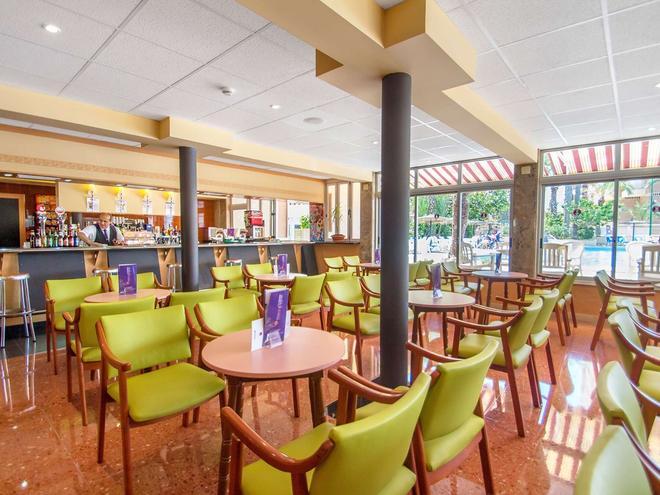 Hotel Servigroup Torre Dorada - Benidorm - Bar