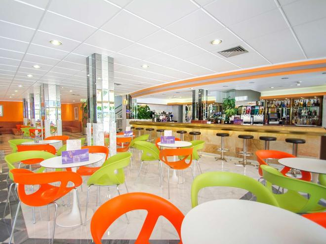 Hotel Servigroup Orange - Benidorm - Bar