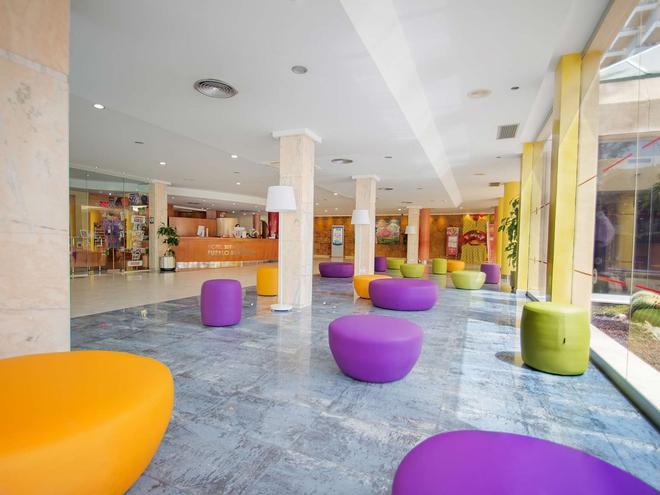 Hotel Servigroup Pueblo Benidorm - Benidorm - Lobby