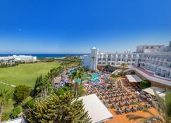 Hotel Servigroup Marina Mar - Mojacar - Rakennus