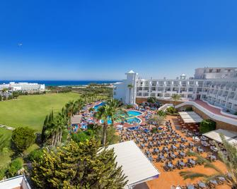 Hotel Servigroup Marina Mar - Mojacar - Building
