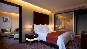 Renaissance Shanghai Zhongshan Park Hotel - Shanghai - Bedroom