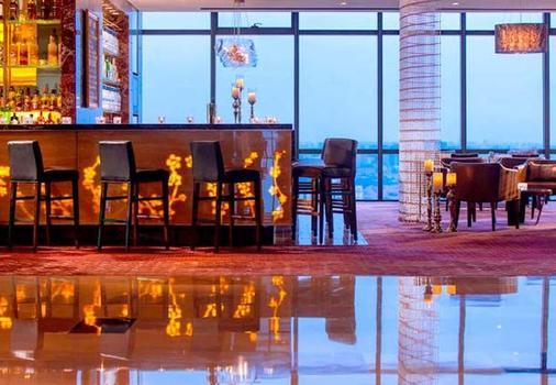 Renaissance Shanghai Zhongshan Park Hotel - Shangai - Bar