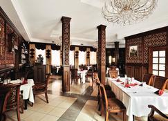 Hotel Restauracja Twist - Krosno - Restaurante