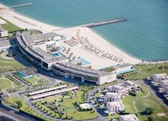 Hilton Kuwait Resort - Ciudad de Kuwait - Edificio