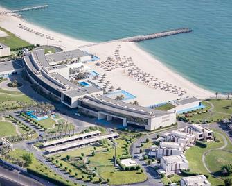 Hilton Kuwait Resort - Kuvajt - Building
