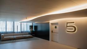 Hotel Spa Porta Maris by Melia - Alicante - Edificio