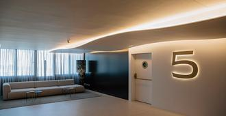 Hotel Spa Porta Maris by Melia - Alicante - Building