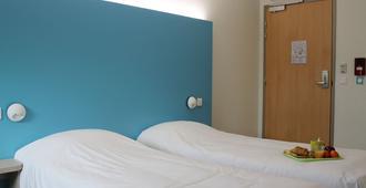 First Inn Hotel Blois - Blois - Habitación