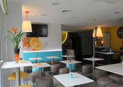 First Inn Hotel Blois - Blois - Restaurant