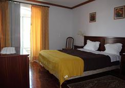 Hotel Central - Luso - Bedroom