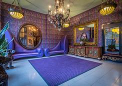 Trinity City Hotel - Dublin - Lobby