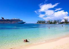 Fisherman's Point Holiday - Ocho Rios - Strand