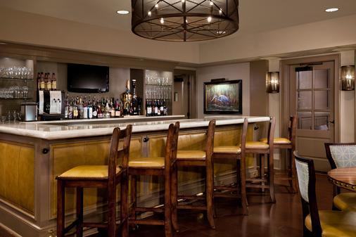 King Charles Inn - Charleston - Bar