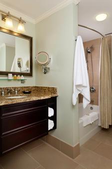 King Charles Inn - Charleston - Bathroom