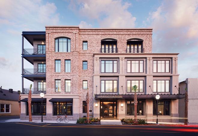 遊覽者酒店 - 查爾斯頓 - 查爾斯頓(南卡羅來納州) - 建築