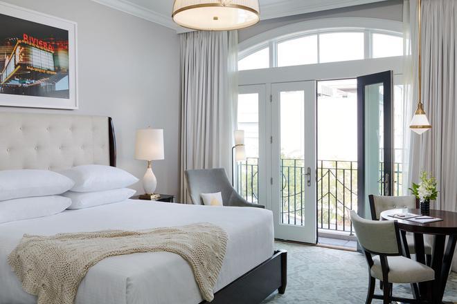 遊覽者酒店 - 查爾斯頓 - 查爾斯頓(南卡羅來納州) - 臥室