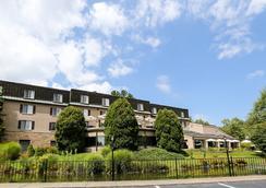 Meadowbrook Inn & Suites - Blowing Rock - Udsigt