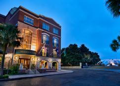 Harbourview Inn - Charleston - Κτίριο