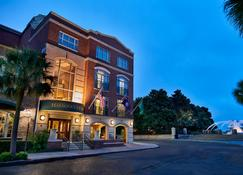 Harbourview Inn - Charleston - Edifício