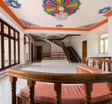 Orange Court Resort