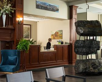 Hotel Anthracite - Carbondale - Lobby