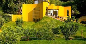 Casa En El Campo Hotel & Spa - Morelia - Building