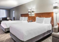 亞特蘭大杜魯斯約翰斯克里克凱悅酒店 - 瓊斯溪 - 德盧斯 - 臥室